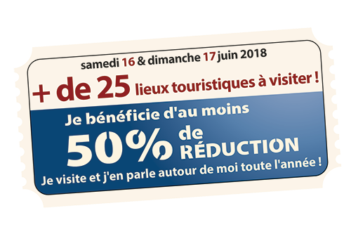 Bon de réduction 2018